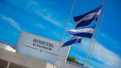 Photo of Ocho pacientes se recuperaron de la COVID-19 y fueron dados de alta del Hospital El Salvador