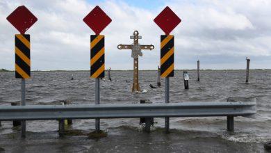 Photo of Sally avanza hacia las costas EE.UU. amenazando con desatar marejadas ciclónicas, inundaciones repentinas y tornados
