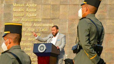 Photo of Celebración de Independencia será dedicada a salvadoreños que combaten el Covid-19
