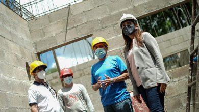 Photo of Ministra de Vivienda verifica avances en la construcción de proyecto El Espino en Antiguo Cuscatlán