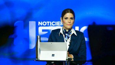 Photo of Embajadora designada de El Salvador en EE.UU. asegura que será un canal de comunicación entre ambas naciones