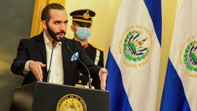 Photo of VIDEO | Nayib Bukele: «La UCA ataca al Gobierno, pero ya no ataca a ARENA»