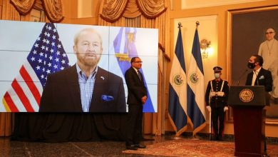 Photo of Rubén Alemán asume el cargo de presidente de ANDA