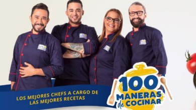 Photo of ¡Conviértete en un chef profesional! Conoce las 100 maneras de cocinar arroz San Pedro