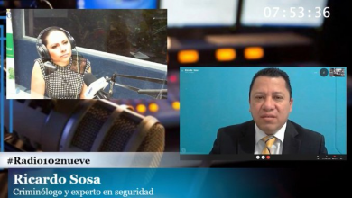 Photo of VIDEO | Criminólogo asegura que publicación de la tregua entre Gobierno y pandillas carece de veracidad y credibilidad