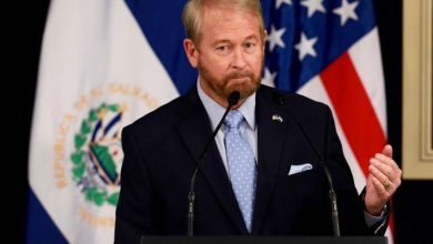 Photo of Embajador de EE.UU. respalda combate de estructuras criminales en el país