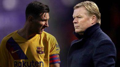 Photo of Así reaccionó el entrenador del Barcelona tras las declaraciones de Messi sobre el traspaso de Suárez