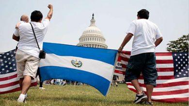 Photo of Nayib Bukele recuerda que TPS para 180 mil salvadoreños en EE.UU. continúa por un año más