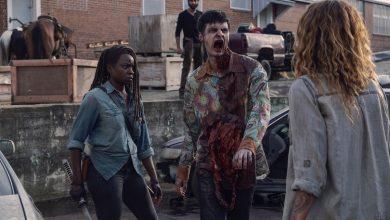 Photo of The Walking Dead terminará después de 11 temporadas