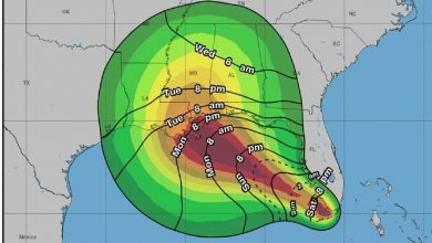 Photo of Tormenta Sally amenaza la costa del Golfo de México