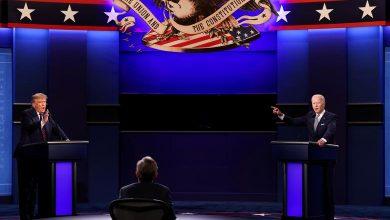 Photo of Primer debate presidencial entre Trump y Biden cargado de conflicto e interrupciones