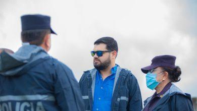 Photo of Ahuachapán registra reducción del 33% en extorsiones y 50% en homicidios, confirma ministro de Seguridad