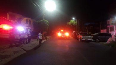 Photo of Ataque armado deja un fallecido en colonia Flor Blanca de la capital
