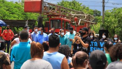 Photo of ANDA confirma perforación de ocho pozos en Residencial Altavista