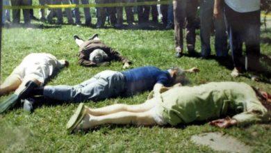 Photo of La UCA exige enjuiciar a los autores intelectuales de la masacre de los jesuitas