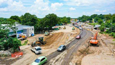 Photo of Obras Públicas proyecta concluir al final del año la ampliación de la carretera Litoral