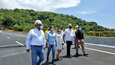 Photo of Finaliza construcción de dos segmentos del bypass en La Libertad