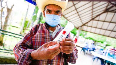 Photo of El Salvador tiene menos casos confirmados de Covid-19 en Centroamérica