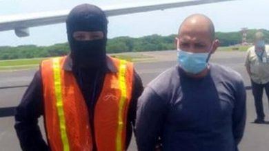 Photo of ICE entrega a la PNC a un pandillero reclamado por la justicia salvadoreña y que se escondía en EE.UU.