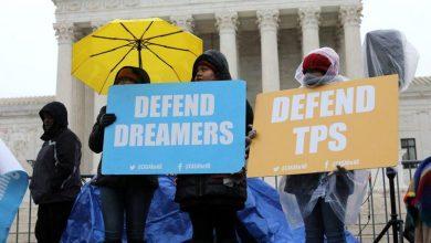 Photo of Salvadoreños todavía tienen opciones legales ante posible cancelación del TPS