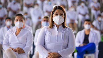 Photo of Mil profesionales de salud se capacitan en fundamentos del soporte vital en paciente con Covid-19