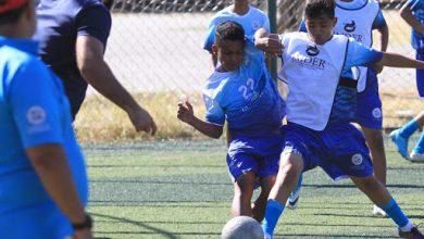 Photo of Yamil Bukele propone incluir a salvadoreños nacidos en el exterior en selecciones nacionales