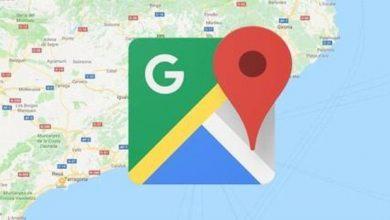 Photo of Conoce la nueva herramienta de Google Maps que mostrará los territorios con mayor y menor incidencia de COVID-19