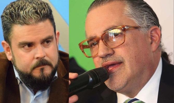 Photo of Presidente Bukele: Fito Salume financió a Héctor Silva Ávalos para fundar la revista Factum