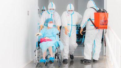 Photo of Salud cuenta con 1,900 camas para atender casos graves y críticos de coronavirus