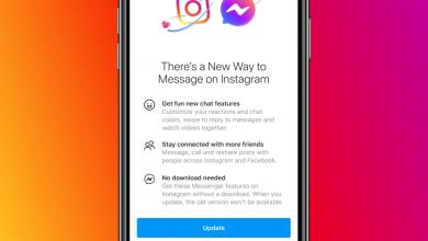 Photo of Instagram trae nuevas actualizaciones de mensajería incorporando funciones de Messenger