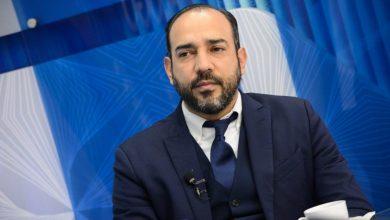Photo of Luis Rodríguez: «Subsecretario de proyectos estratégicos dará más impulso al ferry, Tren del Pacífico y aeropuerto de La Unión»