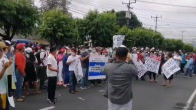 Photo of Alcaldes de ARENA y FMLN bloquearán bulevar de Los Héroes para exigir FODES