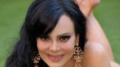 Photo of Maribel Guardia confirma ser negativa a Covid-19