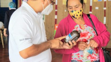 Photo of Salud desarrolla jornada médica en San Ignacio, Chalatenango
