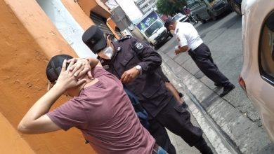 Photo of Revelan primeros resultados de la Operación Cadejo, en la que participa la PNC