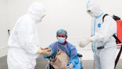 Photo of Hospital El Salvador da alta médica a nueve pacientes que respondieron a protocolo Covid-19