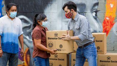 Photo of Cultura apoya a más de 10 mil trabajadores del sector artístico