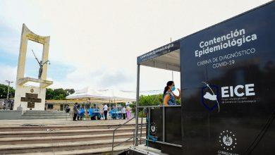 Photo of Salud realiza pruebas de Covid-19 en San Salvador por segundo día consecutivo