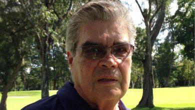 Photo of Muere Rafael Lorenzana, reconocido analista político