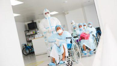 Photo of Más de 10 personas regresarán a sus hogares tras vencer la COVID-19 en el Hospital El Salvador