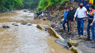 Photo of Gobierno inicia jornada de limpieza de principales quebradas en Área Metropolitana de San Salvador