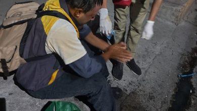 Photo of Rolando Castro: «Disparos contra sindicalistas se hicieron desde adentro de la alcaldía de Soyapango»