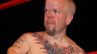 """Photo of Fallece Steve Lee, luchador profesional y actor de la película """"Jackass 3D"""""""