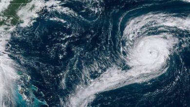 Photo of Tormenta Sally podría convertirse en huracán al entrar al Golfo de México