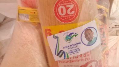 Photo of Denuncian posible robo de paquetes alimentarios hallados en sede de ARENA en Ilopango