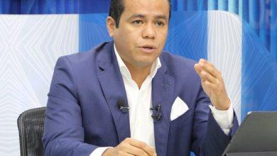 Photo of Ministro de Hacienda dice que alcaldes deben exigir el pago de FODES a diputados