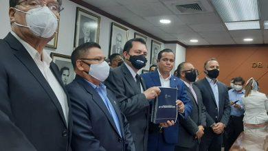 Photo of Ministro de Hacienda presenta Presupuesto General de la Nación 2021 por $7,453.5