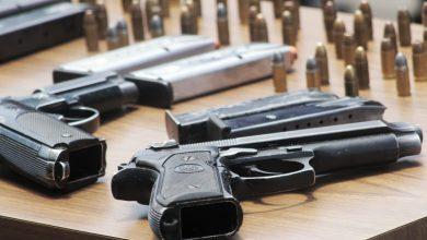 Photo of PNC ha incautado más de 2 mil armas de fuego en lo que va del 2020