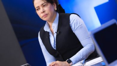 Photo of Carolina Recinos confirma que presupuesto 2021 apuesta por educación, seguridad y salud