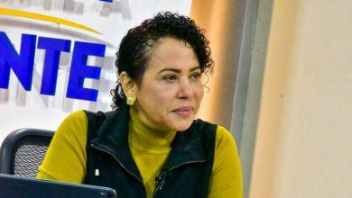 Photo of Carolina Recinos: «Presupuesto General de la Nación 2021 es para la gente»